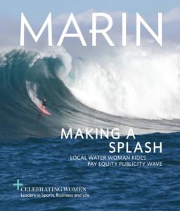 Marin Magazine May 2019 Cover