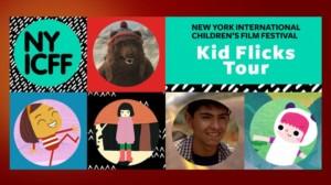 Kid Flicks Tour at the Lark Theater @ Lark Theater | | |