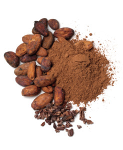 Cacao is a healing superfood.